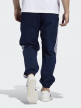 Брюки Adidas Originals ASW WORKWEAR цвет Синий - 3